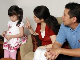 sosialisasi politik dalam keluarga